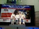 Mistrzostwa Polski Młodziczek i Młodzików - Kraków