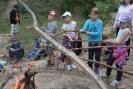 Obóz Judo - Podlesice