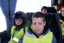 Zimowy Obóz Judo - Czarny Dunajec